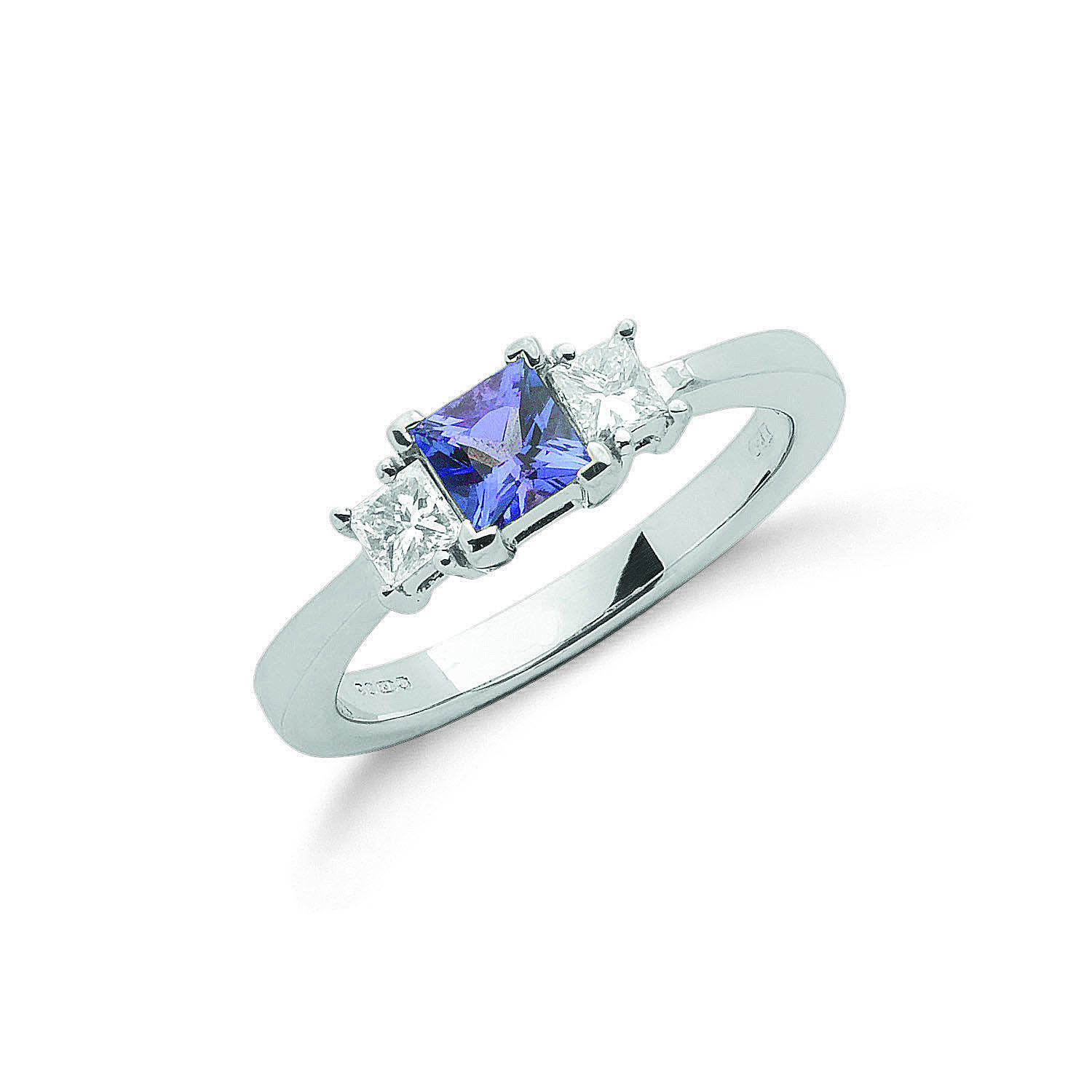 Tanzanite Ring Archives Silver Aura Jewellery